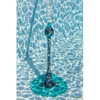 Piscine - Entretien Et Mesure SPOOL Robot aspirateur nettoyeur automatique hydraulique de piscine - 3/4 CV (0.75 CV)