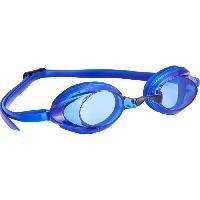 Piscine - Plongee - Chasse Sous-marine ATHLI-TECH Lunettes de Natation Aqua 3 - Homme - Bleu