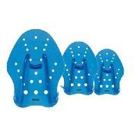 Piscine - Plongee - Chasse Sous-marine SEAC Hand Paddle - Entrainement piscine et mer - Bleu - M