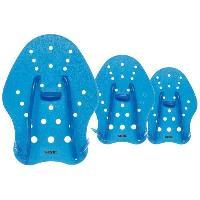 Piscine - Plongee - Chasse Sous-marine SEAC Hand Paddle - Entrainement piscine et mer - Bleu - S