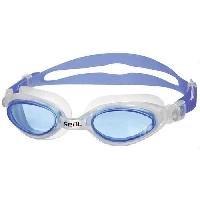 Piscine - Plongee - Chasse Sous-marine SEAC Lunettes Star - Silicone - Adulte - Bleu