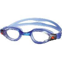 Piscine - Plongee - Chasse Sous-marine SEAC Lunettes de piscine Spy - Adulte - Noir