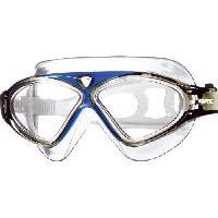 Piscine - Plongee - Chasse Sous-marine SEAC Lunettes et masque de natation Vision Hd - Adulte - Bleu