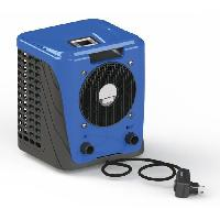 Piscine BESTWAY Pompe a chaleur compact pour piscine hors sol volume maxi 20m3