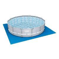 Piscine Complete - Kit Piscine Kit Piscine tubulaire ronde Power Steel Frame Pool 427x107 avec filtre a cartouche