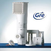 Piscine GRE Skimmer motorisé a cartouche - 3.8 m³ / h