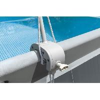Piscine Intex Voile d'ombrage pour piscine hors sol