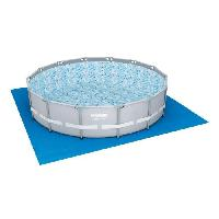 Piscine Kit Piscine tubulaire ronde Power Steel Frame Pool 427x107 avec filtre a cartouche