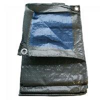 Piscine TECHIT Bache legere de protection 68g-m2 - 5 x 8m