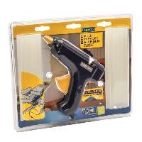 Pistolet A Colle Pistolet a colle EG111 + 500 g de colle - RAPID