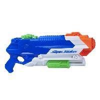 Pistolet A Eau - Jeu A Jet D'eau - Bombe A Eau SUPER SOAKER - Floodinator - Pistolet a eau