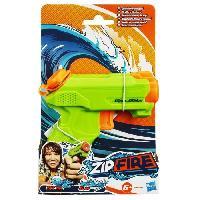 Pistolet A Eau - Jeu A Jet D'eau - Bombe A Eau Super Soaker - Zipfire