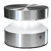 Plafonnier D'exterieur Plafonnier exterieur en inox Endura Style - 6W equivalent a 33W