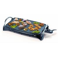 Plancha De Table - Electrique Teppan Yaki Plancha grill Plaque Chauffante!