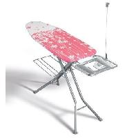 Planche A Repasser - Table A Repasser - Housse Table ELECTRA PLUS Table a repasser rose