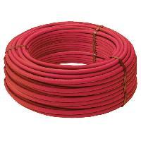 Plancher Chauffant Tube PER AntiOxygeneour Chauffage et Climatisation - O12 mm - 240m - Rouge