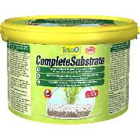 Plante D'aquarium - Vivarium - Terrarium - Decoration Vegetale - Substrat - Racine - Bois Complete Substrate 5kg pour aquarium