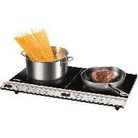 Plaque De Cuisson Posable UN58285 Plaque de cuisson posable a induction