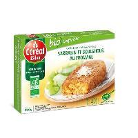 Plat De Legumes - Feculents Galettes de sarrasin bio - 200 g