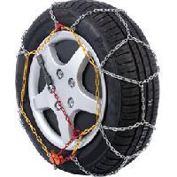 Pneus Chaines neige OTOSUV 235 - ADNAuto