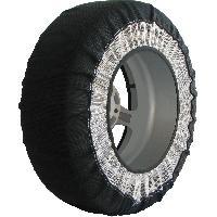 Pneus Chaines neige textile MULTIGRIP n79