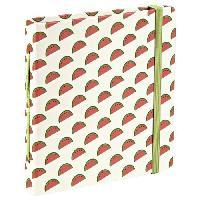 Pochette Plastique 00002390 Pochette Melon - 56P - Format 5.4x8.6 max