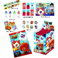 Pochette Surprise YO KAI WATCH - Pochette Plate