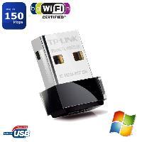 Point D'acces Nano Cle USB WIFI N150 TLWN725N