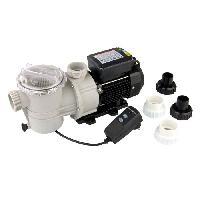 Pompe - Groupe Filtrant - Bloc De Filtration POOLMAX Pompe piscine TP35 - 0.35CV