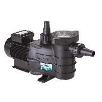 Pompe - Groupe Filtrant - Bloc De Filtration Pompe de filtration Powerline 1 CV