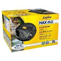Pompe A Eau Aquarium Pompe Max Flo 1000-4000 - Pour bassin