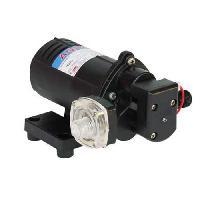 Pompe A Eau Automatique - Pompe A Eau Manuelle Pompe Auto 12 Volts 10 Litres par Minute