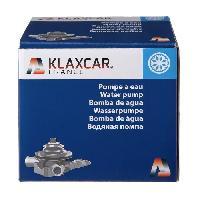 Pompe A Eau KLAXCAR Pompe a eau pour Audi A1. A3. A6. Q3. Q5/ Seat Alhambra. Altea XL. Ib 42164Z Klaxcar France