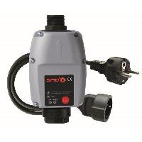 Pompe Arrosage - Pompe D'evacuation - Arrosage Integre Automatisme pour pompe