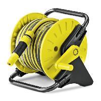 Pompe Arrosage - Pompe D'evacuation - Arrosage Integre Devidoir portable HR 25