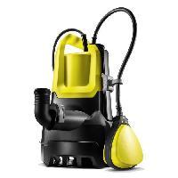 Pompe Arrosage - Pompe D'evacuation - Arrosage Integre Pompe d'evacuation eau chargee SP 5 Dirt 500 W