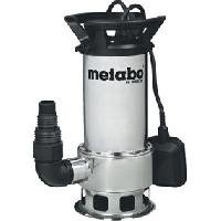 Pompe Arrosage - Pompe D'evacuation - Arrosage Integre Pompe immergee PS 18000 SN - 1100 W