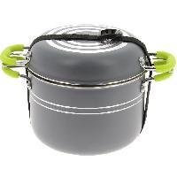 Popote - Vaisselle - Couverts INCASA Popote EasyCook 8 pieces - Generique