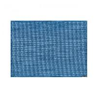 Popote - Vaisselle - Couverts Set de Table - Bleu