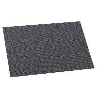 Popote - Vaisselle - Couverts Set de Table - Gris obsidienne