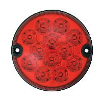 Portage - Remorquage Feu ANTI-BROUILLARD LED