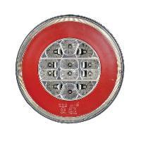 Portage - Remorquage Feu Arriere LED 3 FONCTIONS Generique
