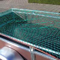 Portage - Remorquage Filet couvre remorque 160cmx250cm borde elastique Carpoint