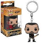 Porte-Cle Pocket Pop! The Walking Dead- Negan
