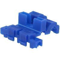 Porte-Fusibles pour auto 5x Porte-fusibles clip-cable - Max 20A - ADNAuto