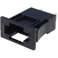Porte-Fusibles pour auto Element de porte-fusible - Max 40A - polyamide - UNIVAL