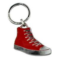 Porte-cles - Etui A Cle Porte clef Basket rouge Altium - MID
