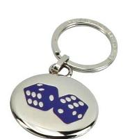 Porte-cles - Etui A Cle Porte clef Des a jouer Altium - MID