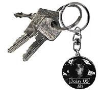 Porte-cles - Etui A Cle Watch Dogs 2 - Porte-cles Join us