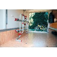 Porte-velo - Accessoires Porte 2 velos Garage Plus